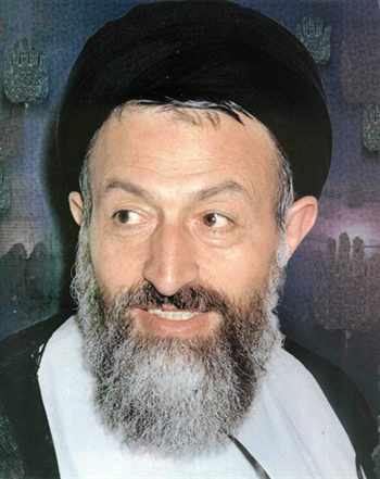 Martyr Ayatollah Beheshti, man of deep thought, confidence, and logic