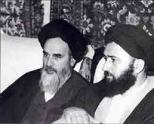 Biography and Struggles of Ayatollah Sayyid Mustafa Khomeini