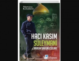 """The Soldiers of the Commander"" published in Turkish"